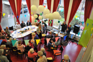 Opening Achter 't Zand 58 (2)