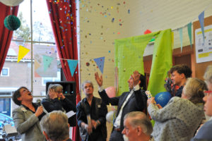 Opening Achter 't Zand 58 (3)
