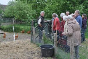 Uitstapje naar Stadsboerderij Caetshage (3)