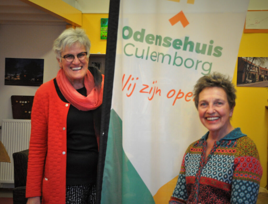 CarlaMolkenboer-voorzitter-OdenehuisCulemborg