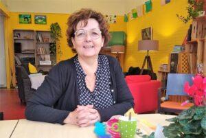 Dementieconsulente Nancy Kwinten